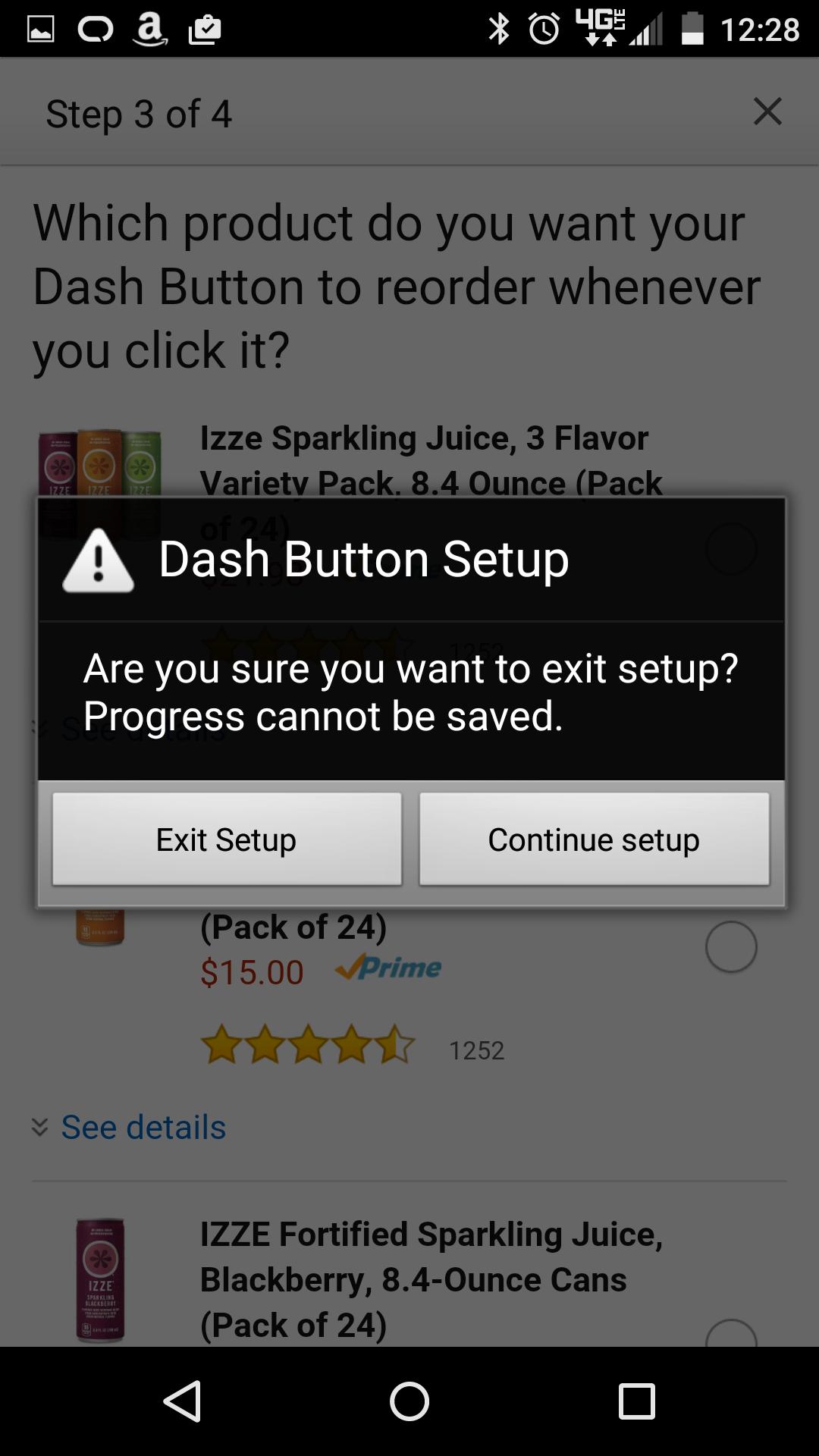 Hacking Amazon Dash Buttons - David Kryzaniak, LLCDavid Kryzaniak, LLC